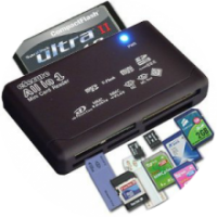 usb and card recovery